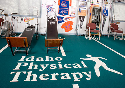 Idaho Physical Therapy